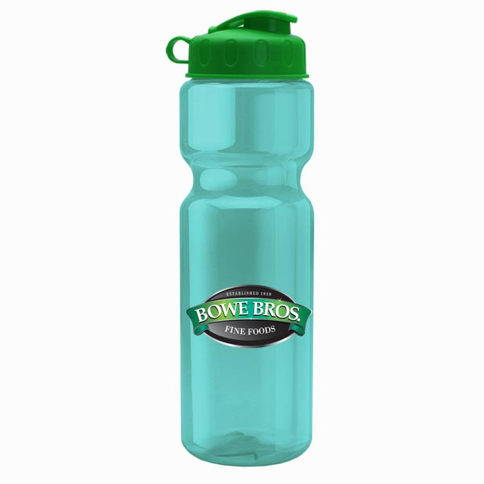 28 oz Champion Digital Bottle w/ Flip Lid ,[wholesale],[Simply+Green Solutions]