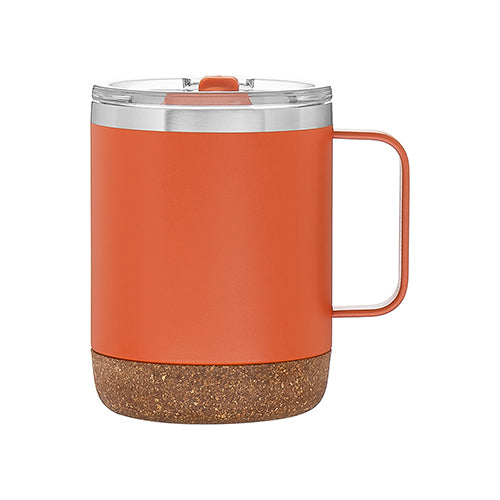 12 oz Explorer Stainless Steel Thermal Mug
