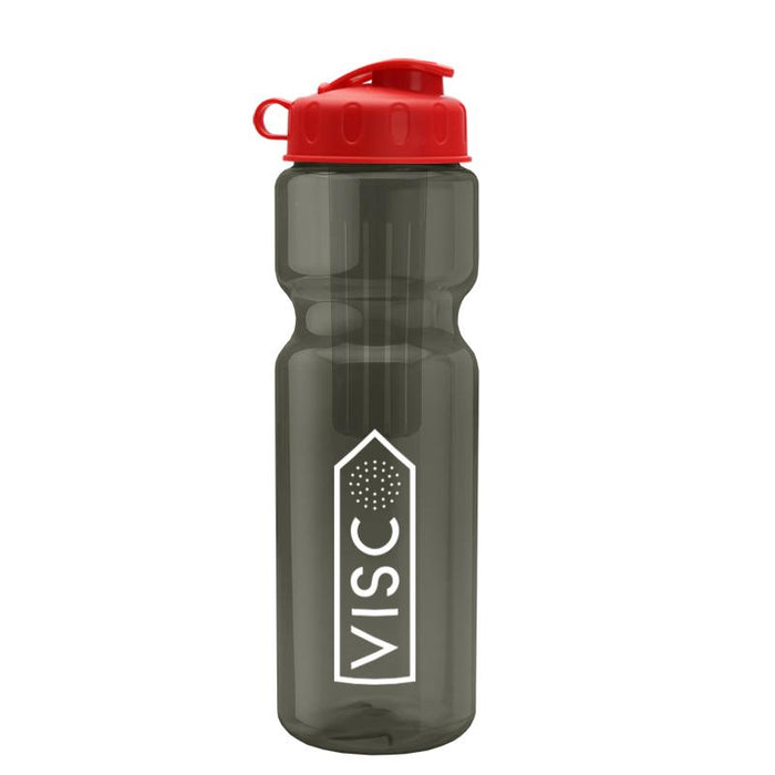 28 oz Infuser Bottle w/ Flip Lid ,[wholesale],[Simply+Green Solutions 427]