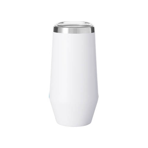 9 oz Remi-powder tumbler