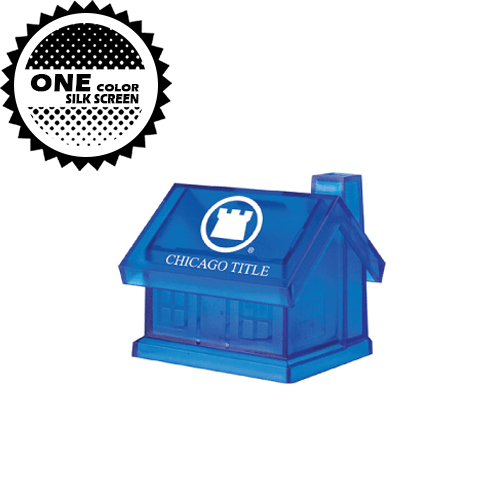 Acrylic House Bank *Stocked in the USA*,[wholesale],[Simply+Green Solutions]