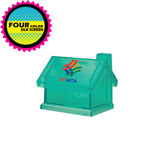 Acrylic House Banks,[wholesale],[Simply+Green Solutions]