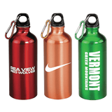 22 oz Aluminum Sports Bottle (BPA Free)