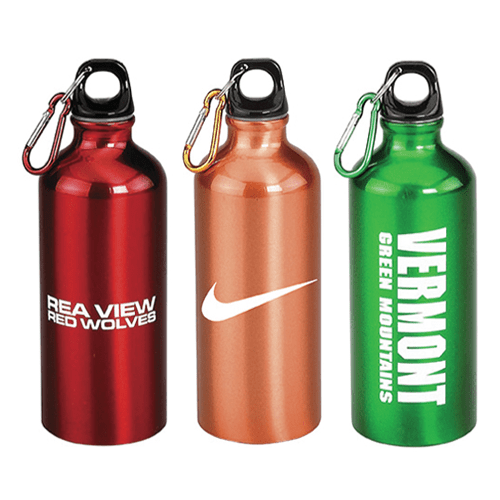 22 oz Aluminum Sports Bottle (BPA Free),[wholesale],[Simply+Green Solutions]