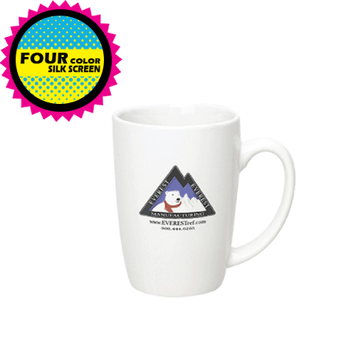 14 oz Alumni Coffee Mugs (White),[wholesale],[Simply+Green Solutions]