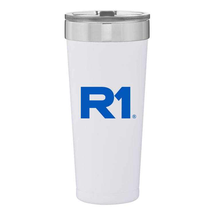 R1 Polar 20.9 oz Double Walled Stainless Steel Thermal Tumbler
