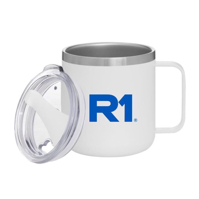 R1 12oz Camper Stainless Steel Thermal Mug