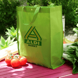 Bag Ban Approved Grocery Tote *Stocked in the USA*
