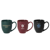 15 oz Bistro Mugs (Solid Colors) (Pack of 36)