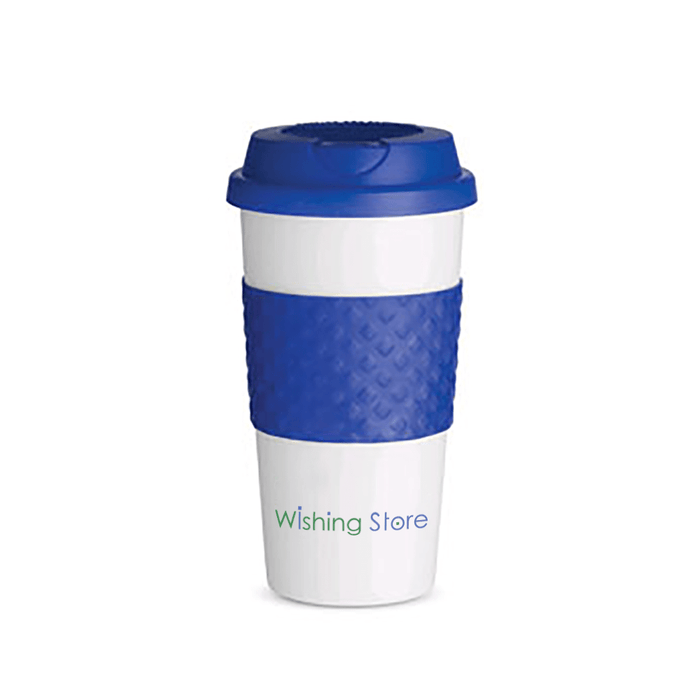 16 oz Classic Coffee Plastic Cup (Pack of 25),[wholesale],[Simply+Green Solutions]