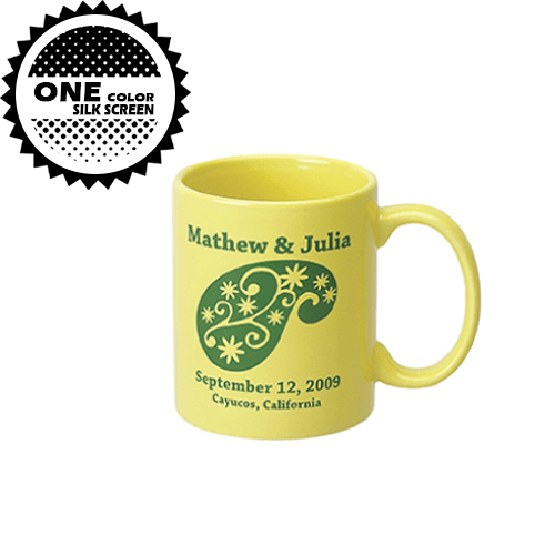 11 oz C handle mugs,[wholesale],[Simply+Green Solutions]