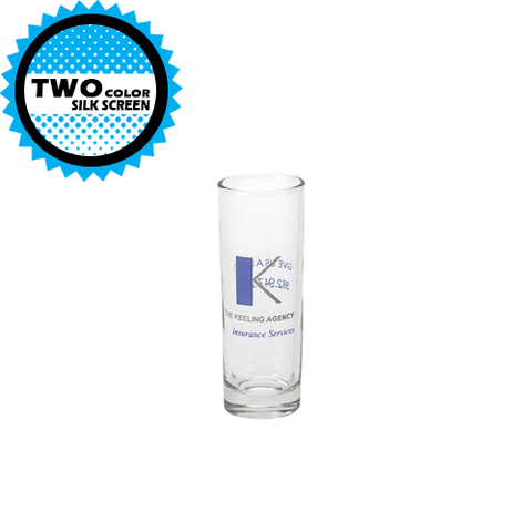 2-1/4 oz Clear Shooter Shot Glass,[wholesale],[Simply+Green Solutions]