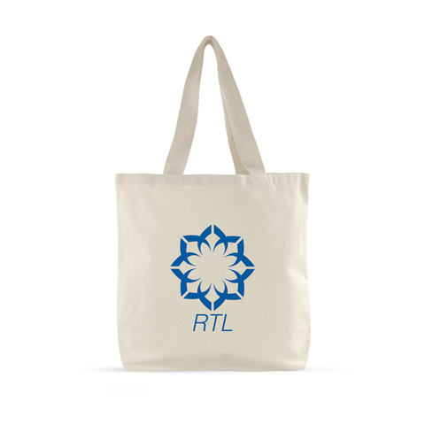 Cotton Tote Bag Fully Customizable  *MADE IN THE USA*