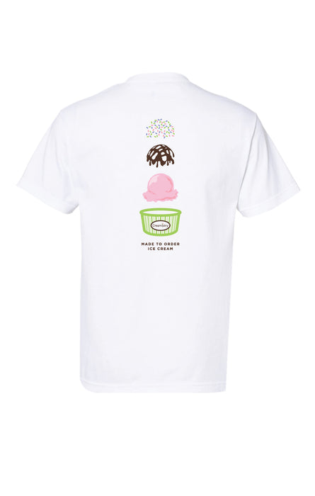 Creamistry T-Shirt