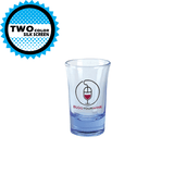 1 3/4 oz Hot Shot Glass (Import, Pack of 72)