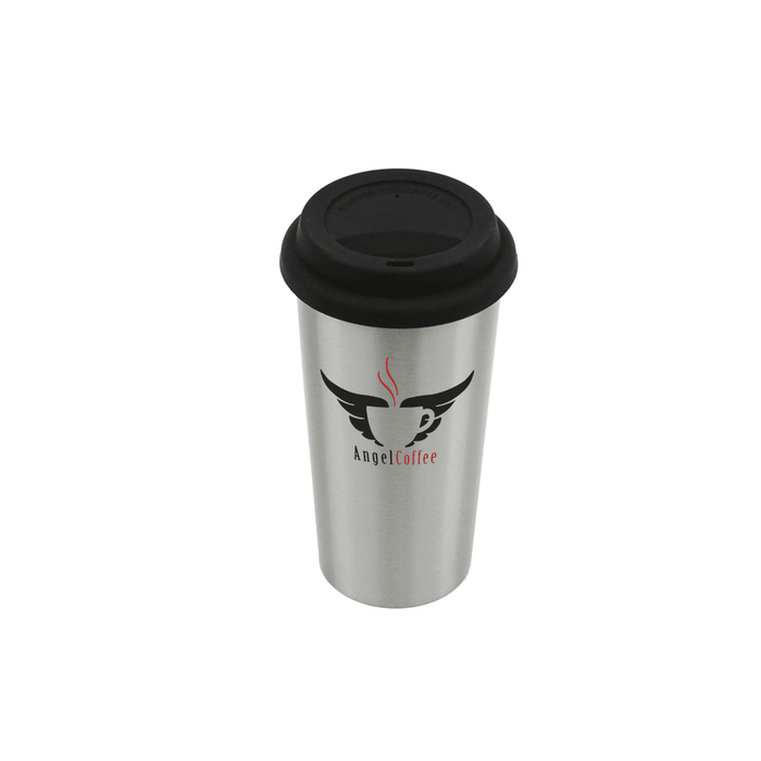 16 oz Stainless Steel SGS Tumbler,[wholesale],[Simply+Green Solutions]