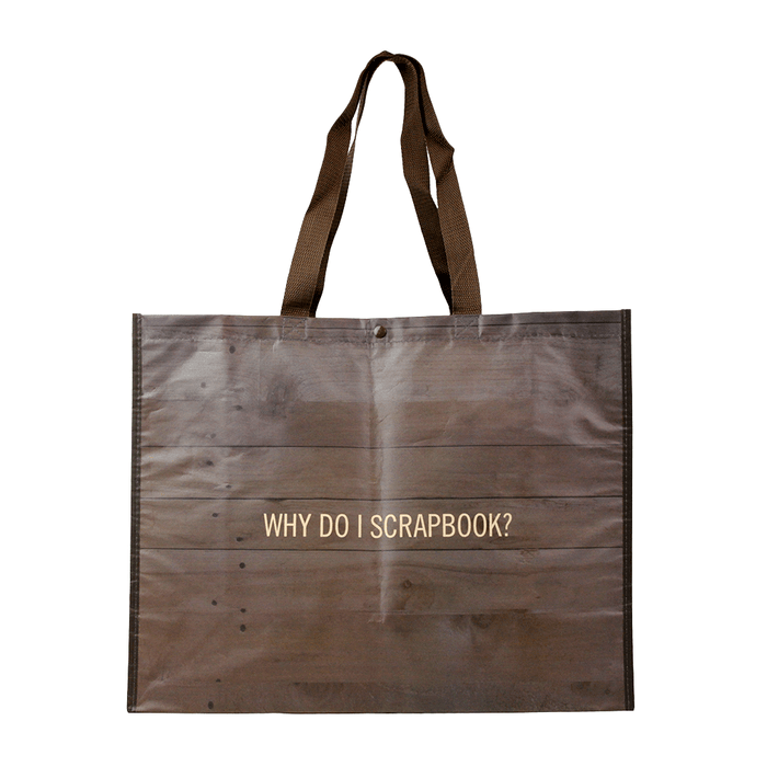 Non Woven Polypropylene Laminated Grocery Tote *Fully Customizable* Bag Ban Approved,[wholesale],[Simply+Green Solutions]