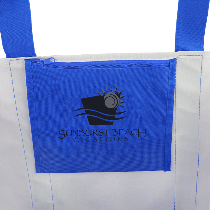 Canvas Beach Bag,[wholesale],[Simply+Green Solutions]