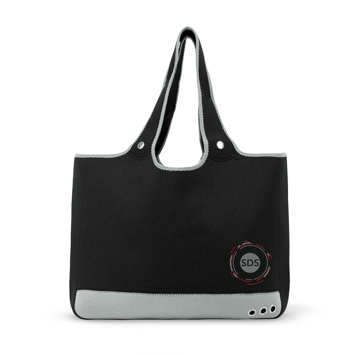 Neoprene Tote Bag (Pack of 100),[wholesale],[Simply+Green Solutions]