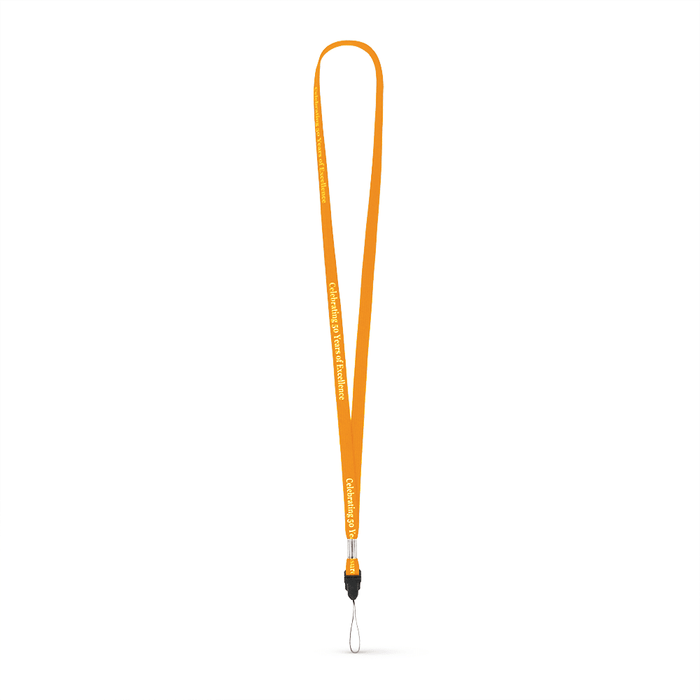 "3/8"" Tubular Polyester Lanyard w/Detachable Tip - Blank,[wholesale],[Simply+Green Solutions]"