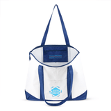 Oxford Beach Bag,[wholesale],[Simply+Green Solutions]