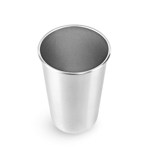 16 oz Stainless Steel Deluxe Pint,[wholesale],[Simply+Green Solutions]