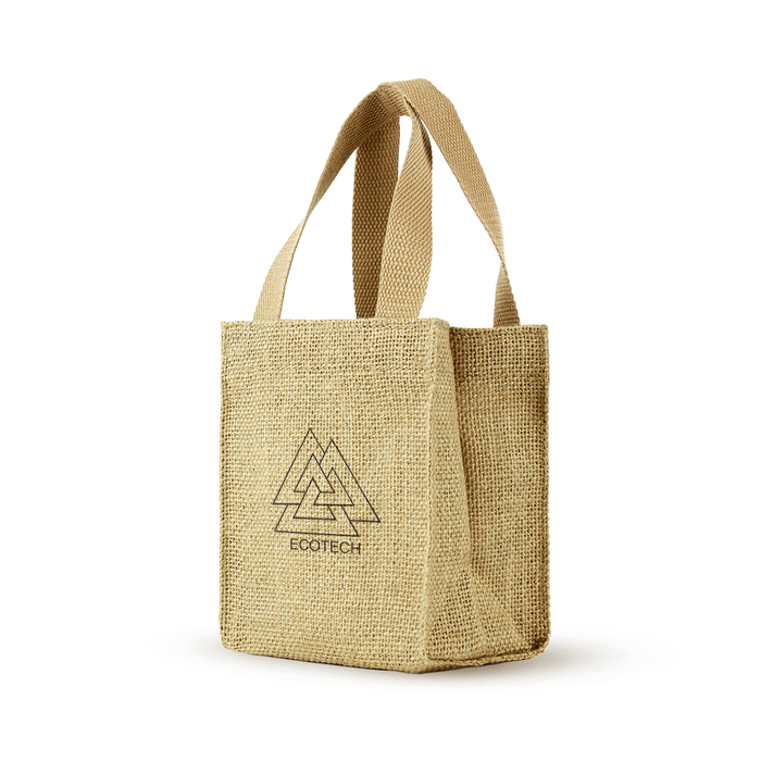 Jute Gift Tote,[wholesale],[Simply+Green Solutions]