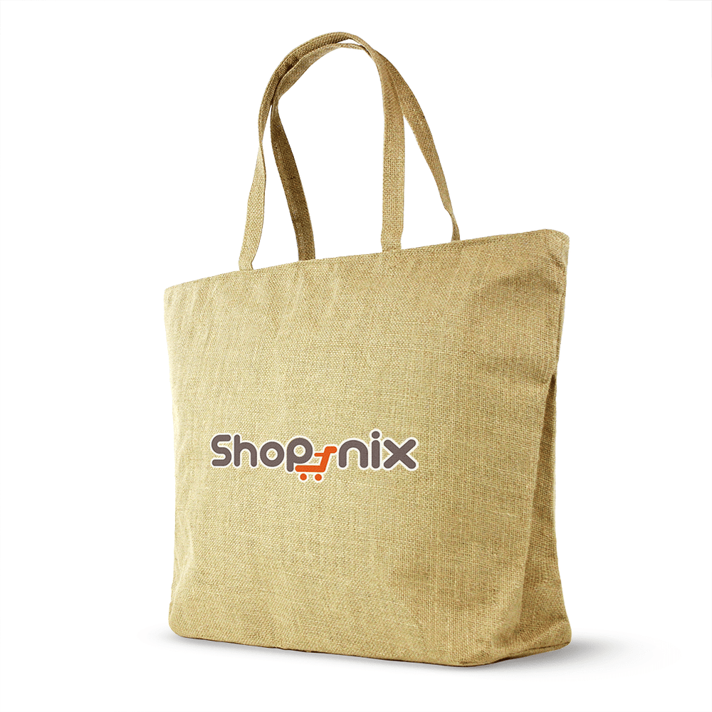 Jute Beach Tote,[wholesale],[Simply+Green Solutions]