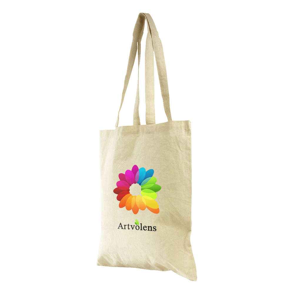 Cotton Canvas Tote 7 oz,[wholesale],[Simply+Green Solutions]