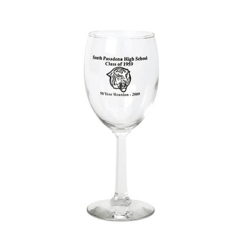 10 oz Napa Country Goblet (Made in USA)