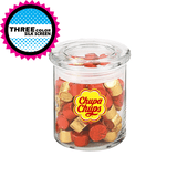 22 oz Old Fashioned Candy Jar (Made in USA)