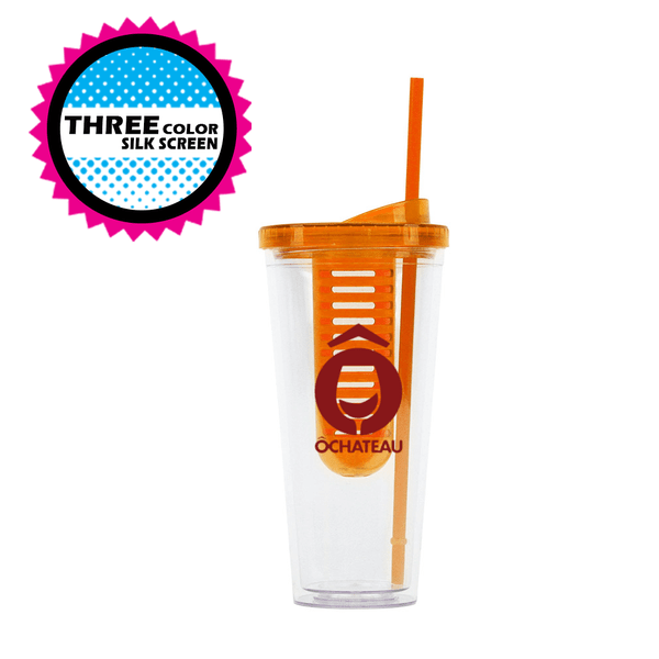 Blank 20 oz Defuzer Acrylic Tumbler,[wholesale],[Simply+Green Solutions]
