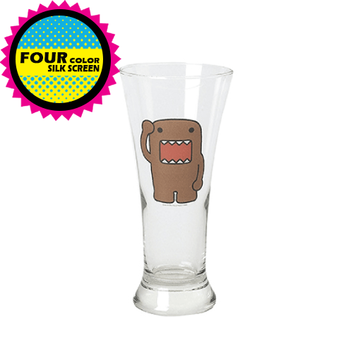 19 oz Pilsner Glass (Made in USA),[wholesale],[Simply+Green Solutions]