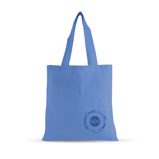 Cotton Economical Tote Bag - Blank