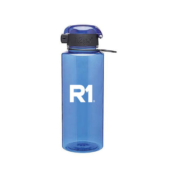R1 16 oz Water Bottle