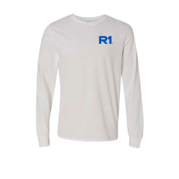 R1 Fruit of the Loom - Sofspun Long Sleeve T-Shirt