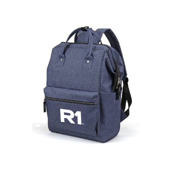 R1 Wide-Mouth Computer Backpack