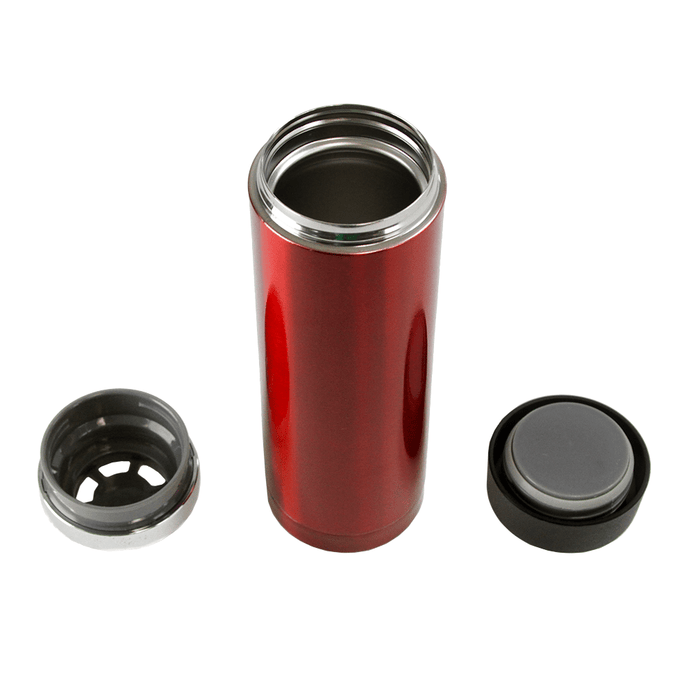 16 oz Vacuum Flask,[wholesale],[Simply+Green Solutions]