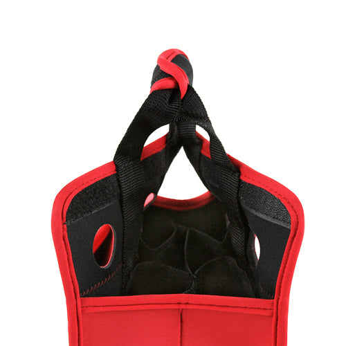 Six Bottle Neoprene Wine Tote - Blank,[wholesale],[Simply+Green Solutions]
