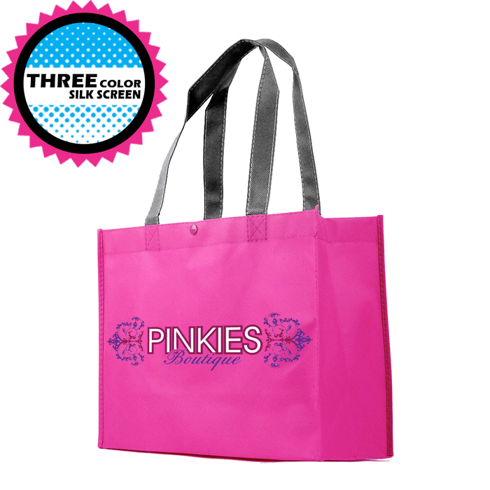 Retail Tote *Fully Customizable* Bag Ban Approved,[wholesale],[Simply+Green Solutions]