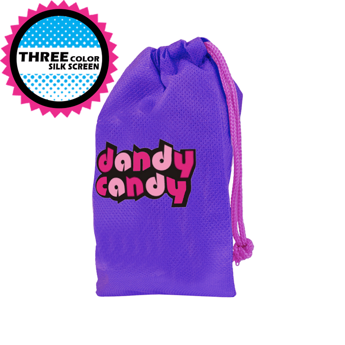 Drawstring Gift Pouch *Fully Customizable*,[wholesale],[Simply+Green Solutions]