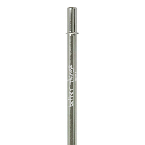 "9.5"" Stainless Steel Straight Straws,[wholesale],[Simply+Green Solutions]"