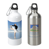 22 oz Stainless Steel Photo Sublimated Bottle