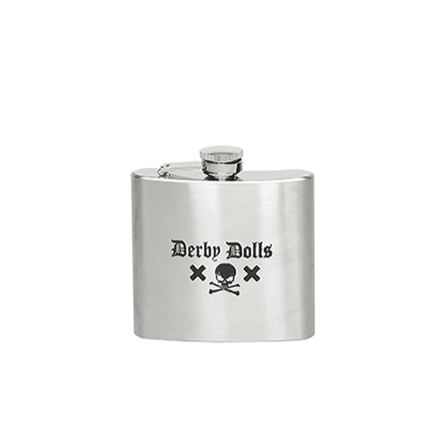 5 oz Stainless Steel Liquor Flask,[wholesale],[Simply+Green Solutions]