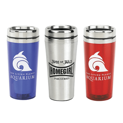 16 oz Spectrum Tumbler w/ Stainless Steel Liner