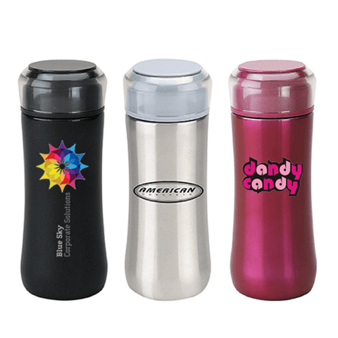 10 oz Stainless Vacuum Flask