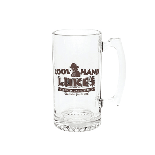 25 oz Super Beer Mug (Made in USA)