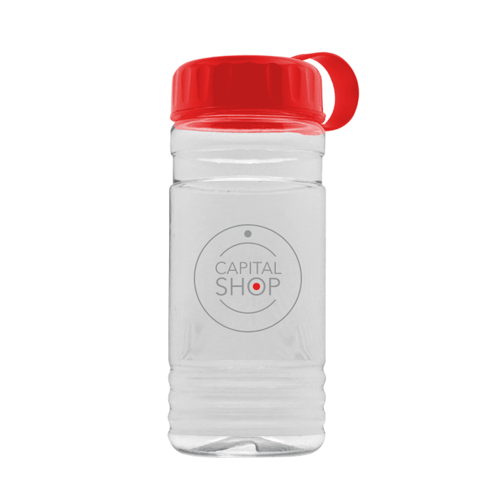 20 oz Tritan Bottle with Tethered Lid (Pack of 200),[wholesale],[Simply+Green Solutions]