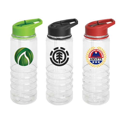 25 oz Tritan Sports Bottle