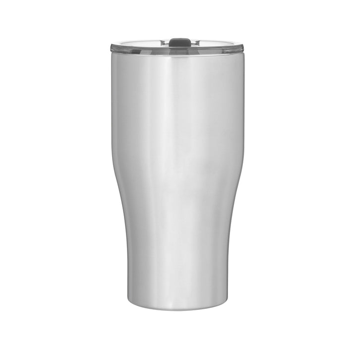 16.9 oz SGS Summit Stainless Steel Tumbler